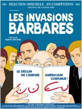film Les Invasions Barbares en streaming
