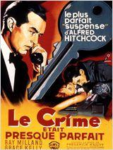 Regarder film Le Crime était presque parfait