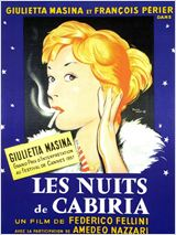 Télécharger Les Nuits de Cabiria Dvdrip fr