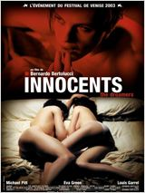 Innocents - The Dreamers en streaming