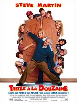 Regarder film Treize à la douzaine streaming