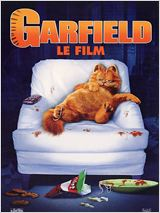 Regarder Garfield Le Film (2003) en Streaming