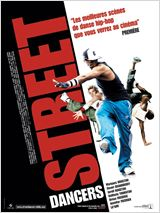 Street dancers en streaming