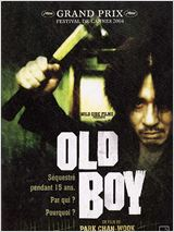 Regarder film Old Boy streaming