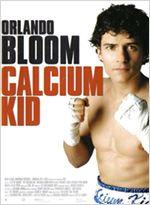 Calcium Kid affiche