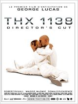 THX 1138 en streaming