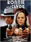 Bonnie and Clyde affiche