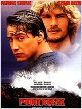 Regarder film Point break extrême limite
