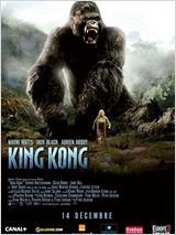 Regarder film King Kong streaming