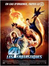 Les 4 Fantastiques (2005)