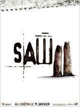 Regarder film Saw 2 streaming