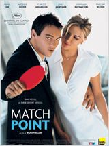 Match Point streaming