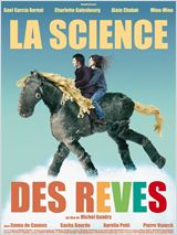 Regarder film La Science des rêves streaming