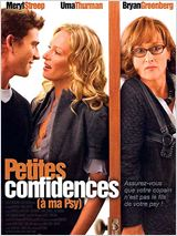 Regarder film Petites confidences (à ma psy) streaming