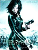 Regarder film Underworld 2 - Evolution