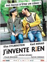 film J\\\'invente rien en streaming