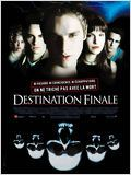 Destination finale en streaming