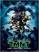 TMNT les tortues ninja en Streaming