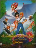 Film Les Aventures de Zak et Crysta dans la forêt tropicale de FernGully streaming