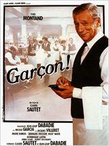 Garçon ! en streaming