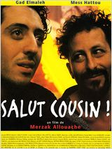 Salut cousin ! en streaming