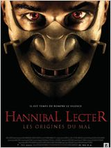 Regarder film Hannibal Lecter : les origines du mal streaming