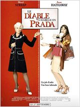 Regarder film Le Diable s'habille en Prada streaming