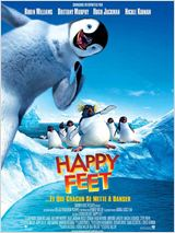 Happy Feet - Film Complet en Streaming Gratuit