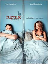 La Rupture
