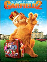 Regarder Garfield 2 (2005) en Streaming