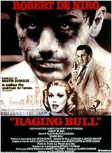 affiche film Raging Bull