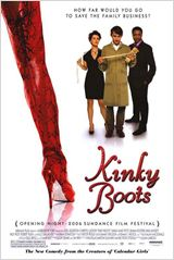 Kinky boots en streaming