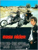 Regarder film Easy Rider