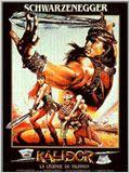 Kalidor : la légende du talisman