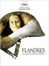 Flandres affiche