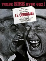 Le Corniaud en streaming