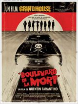Regarder film Boulevard de la mort - un film Grindhouse streaming