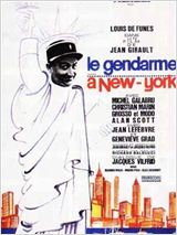 Le Gendarme à New York en streaming