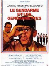 Regarder film Le Gendarme et les gendarmettes streaming