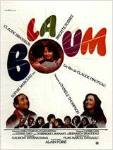Regarder film La Boum streaming