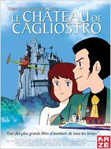 Le Ch�teau de Cagliostro en streaming