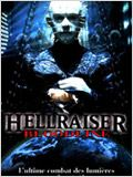 Regarder Hellraiser 4 en streaming