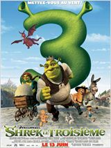 Regarder film Shrek le troisième streaming