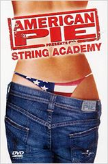 Regarder film American Pie : String Academy streaming