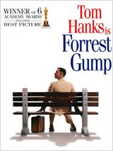 Regarder film Forrest Gump streaming