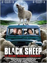Black Sheep (2006) affiche