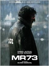 MR 73 poster