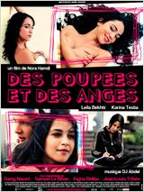 Des poup&#233;es et des anges