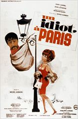 Regarder film Un Idiot à Paris streaming