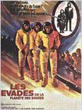 Regarder film Les Evadés de la planète des singes streaming